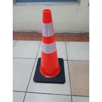 Jual Traffic Cone 75 CM 2