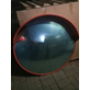 Cermin cembung jalan 1 meter/Convex mirror outdoor