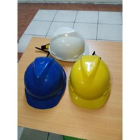 Helm proyek safety