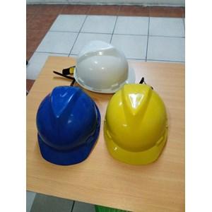 Dari Helm proyek safety  0