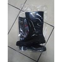 Sepatu boots-safety
