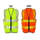 Rompi proyek kantong - Rompi mechanic - Pakaian Safety  1