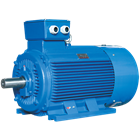 Three Phase Induction Motor - induction motor foot mounted 3