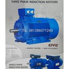 Three Phase Induction Motor - induction motor foot mounted 1