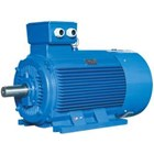 Three Phase Induction Motor - induction motor foot mounted 2