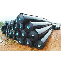 Jual HDPE Geomembrane Import