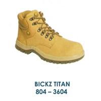 Jual Sepatu Safety bickz titan