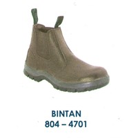 Jual Sepatu Safety bintan