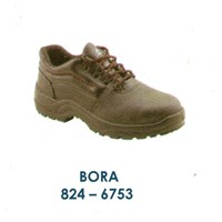 Jual Sepatu Safety bora