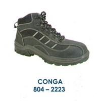 Jual Sepatu Safety conga