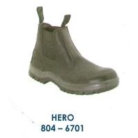 Jual Sepatu Safety hero