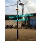 Tiang Lampu Taman Kota Bandung 1