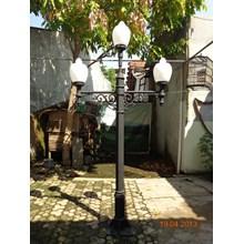 Lampu Taman Dekoratif