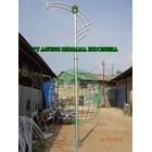Tiang Lampu Penerangan Jalan Umum (LPJU) Daerah-Kota 1