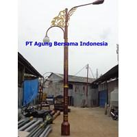 Antique City of Sragen Central Java