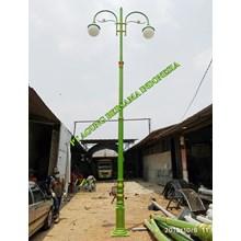 Lampu Taman Minimalis Dekoratif