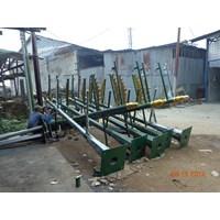 Jual Tiang Lampu Taman Sumatera 2