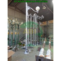 List Of Decorative Street Light Pole
