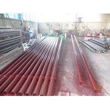 Light Pole Industry