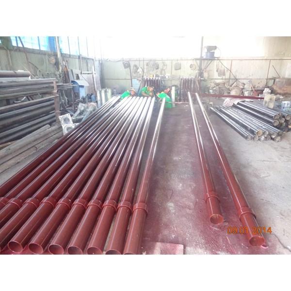 Light Pole Industry
