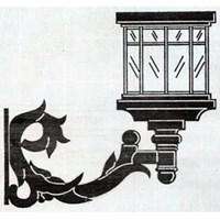 Jual Lampu Dinding Type LD Azzura