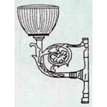 Lampu Dinding Type LD Delta