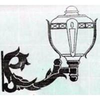 Lampu Dinding LD Mega 1