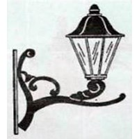 Lampu Antik Dinding Type LD Stillo