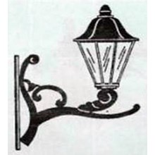 Lampu Dinding Type LD Stillo