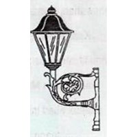 Lampu Dinding type LD Nova