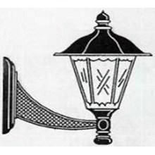 Lampu Dinding Type LD Kencana