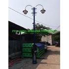 Tiang Taman PJU Dekoratif 1