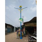 Cheap Decorative PJU Poles 1