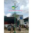 Lampu Tiang Taman Bunga Bandung 1