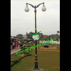 Panel Lampu High Mast 1