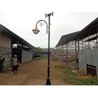 Harga PJU Solar Cell 40 watt 1