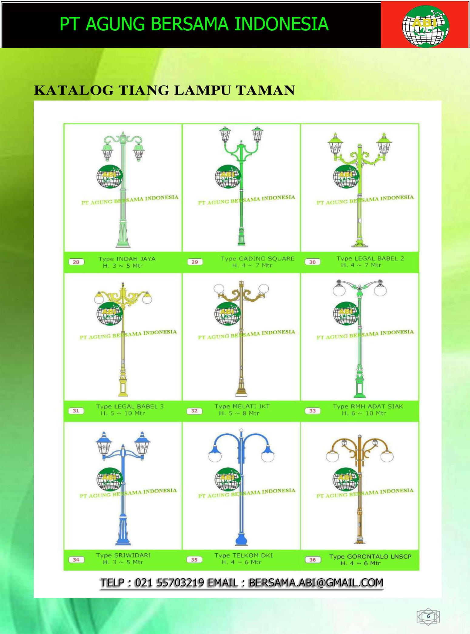 Sell Sell Antique Garden Pole Abi From Indonesia By Pt