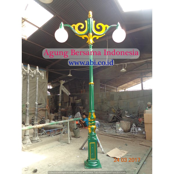 Picture of Antique Pillar