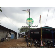 Price Pole Pju Antique