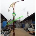 TIANG LAMPU DEKORATIF 1 1