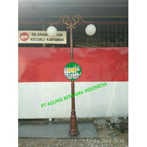 From JUAL HOUSING ANTIQUE LIGHTS 1