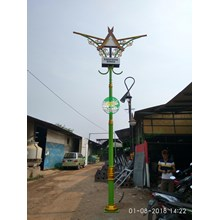 POINT OF BUNGO DECORATIVE LIGHTS