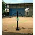 Tiang Lampu Taman Minimalis Surabaya 1