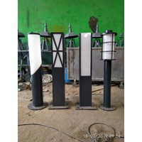 Cheap Bollard Light Pole