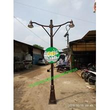 Price of Round Garden Lights