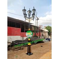 Harga Lampu Taman Klasik