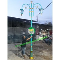 Classic Garden Decorative Lights