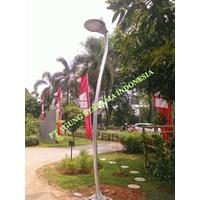 Lampu Taman Hias Murah