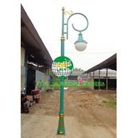 Sell Bandung PJU Pole