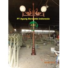 Harga Lampu Taman Klasik 2019